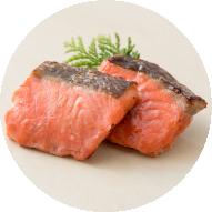 紅鮭西京焼