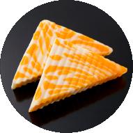 マーブルチーズ